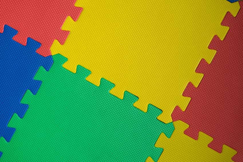 puzzlematten